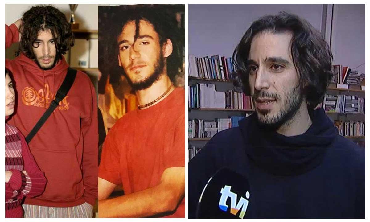 Zulu - António Lima - Morangos com Açúcar - Antes e Depois